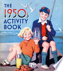 The 1950s Activity Book