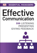 DK Essential Managers  Effective Communication