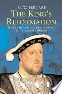 The King s Reformation