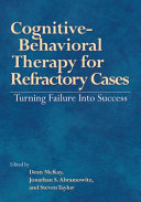 Cognitive behavioral Therapy for Refractory Cases
