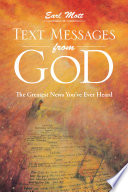 Text Messages From God