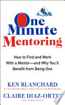 One Minute Mentoring Book PDF