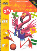 Multiplication and Division  Grades 3   4