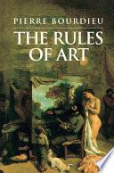 Rules of Art