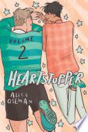 Heartstopper  Volume 2 Book PDF