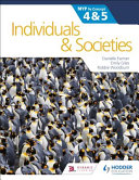 Individuals and Societies for the IB MYP 4 5  by Concept