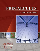 Precalculus CLEP Test Study Guide   PassYourClass