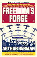 Freedom s Forge As One Of The Best Books Of