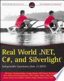 Real World Net C And Silverlight book