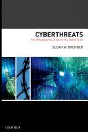 Cyberthreats