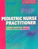 Pediatric Nurse Practitioner