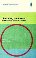 Liberating the Canon