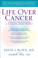Life Over Cancer : emotional vitality necessary to meet the...