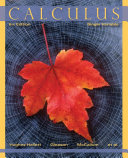Calculus  Single Variable  6th Edition