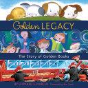 Golden Legacy Book PDF