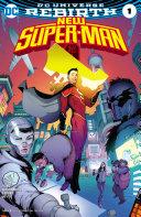 New Super Man Vol  2  Rebirth