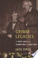 Grimm Legacies book