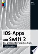 iOS Apps mit Swift 2