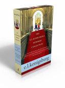 The E.L. Konigsburg Newbery Collection