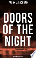 Doors of the Night  Murder Mystery Classic