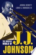 The Musical World of J J  Johnson