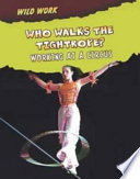 Who Walks the Tightrope
