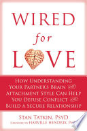 Wired For Love : refrain in romantic relationships, and...