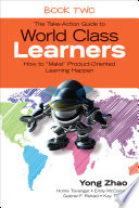 The Take Action Guide To World Class Learners Book 2