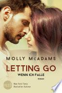 Letting Go   Wenn ich falle