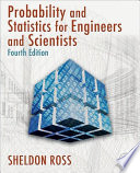 Introduction to Probability and Statistics for Engineers and Scientists  Student Solutions Manual