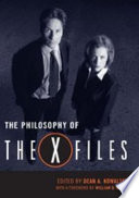 The Philosophy of the X files