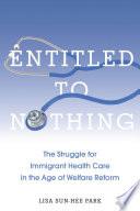 Entitled To Nothing : ...
