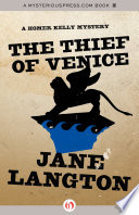 The Thief of Venice Summer Holidays Spring Break And