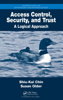 Access Control, Security, and Trust
