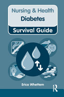 Nursing & Health Survival Guide: Diabetes