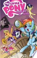 My Little Pony Friendship Is Magic Vol 4
