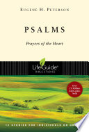 Psalms : you pray your doubt, fears and...