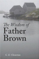 The Wisdom of Father Brown  Large Print Edition