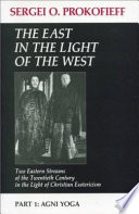 Ebook The East in the Light of the West Epub Sergei O. Prokofieff Apps Read Mobile