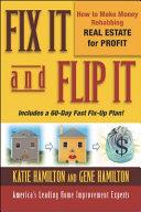 Fix it and Flip it