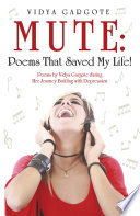MUTE  Poems That Saved My Life