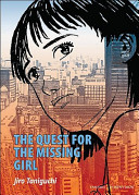The Quest For The Missing Girl : lodge. he lost his mountaineering...