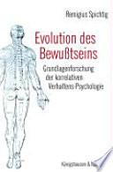 Evolution des Bewusstseins