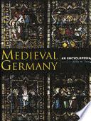 Medieval Germany book