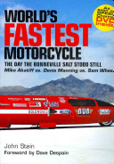 Worlds Fastest Motorcycles