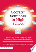 Socratic Seminars in High School
