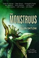 download ebook the monstrous pdf epub
