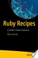 Ruby Recipes