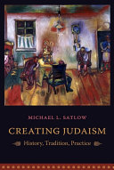Creating Judaism