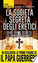 La societ   segreta degli eretici